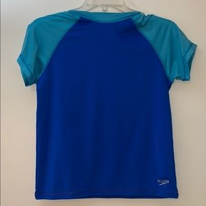 Speedo Swim T-Shirt